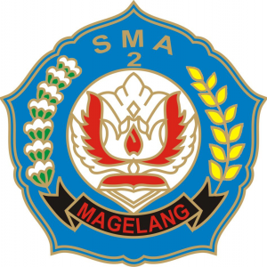 Chat center SMAN 2 Magelang